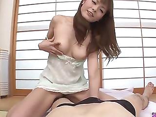 Slender anri sonozaki foot fetish fuck greater amount at slurpjp.com
