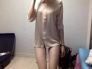 amateur Asian Hong Kong girl homemade 7